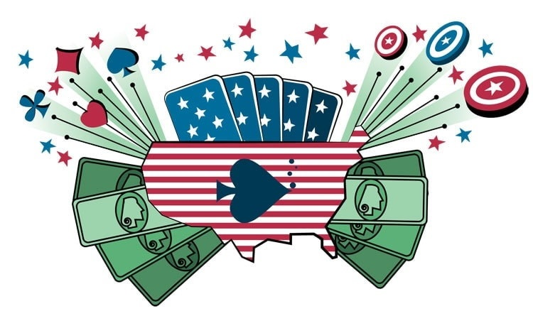 Online Poker Real Money Usa Legal