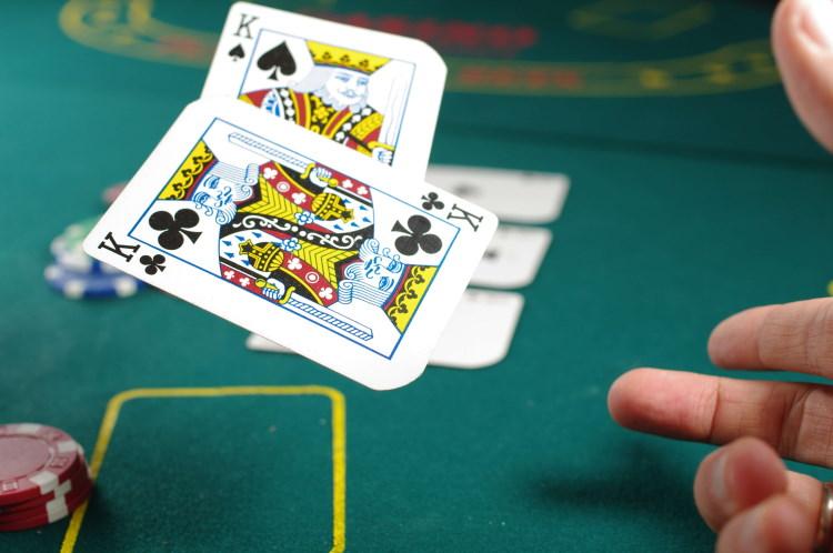 Online Poker Real Money Usa Legal