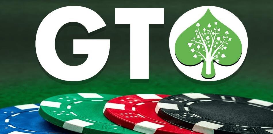 GTO poker