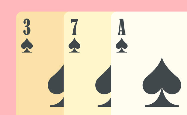 free 3 card poker